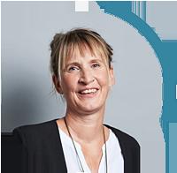 Mitarbeiterfoto von Birgit Gärtner