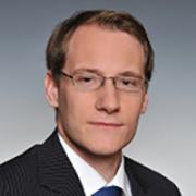 Bild von Marcel Beurer, Vertriebsleiter der Heilerde-Gesellschaft Luvos Just GmbH & Co. KG