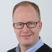 Bild von Ralph Boßler, Geschäftsführer der Sylphen GmbH & Co. KG