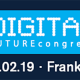 Logo des Digital Future Congress 2019