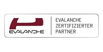 Evalanche Partnerlogo 2020