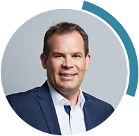 Foto von Heiko Jöckel, Geschäftsführer