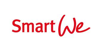 Das Logo von SmartWe