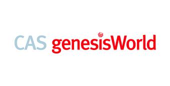 Produktlogo von CAS genesisWorld