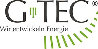 Logo vom Unternehmen G-TEC