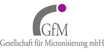 Logo von GfM