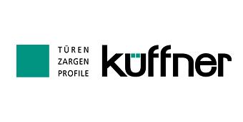 Logo unseres Kunden Küffner