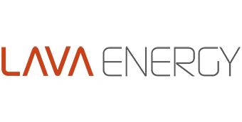 Logo des Unternehmens LAVA ENERGY