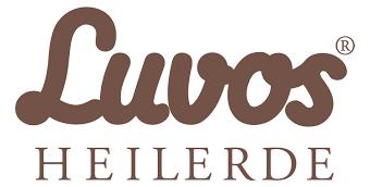 Logo von Luvos Heilerde