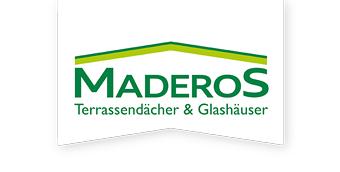 Logo unserers Kunden Maderos