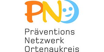 Logo des Präventionsnetzwerkes Ortenaukreis