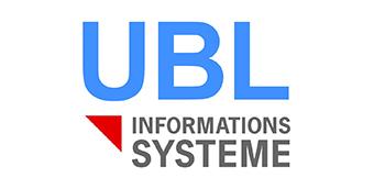 Logo von UBL