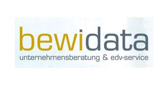 Logo von bewidata