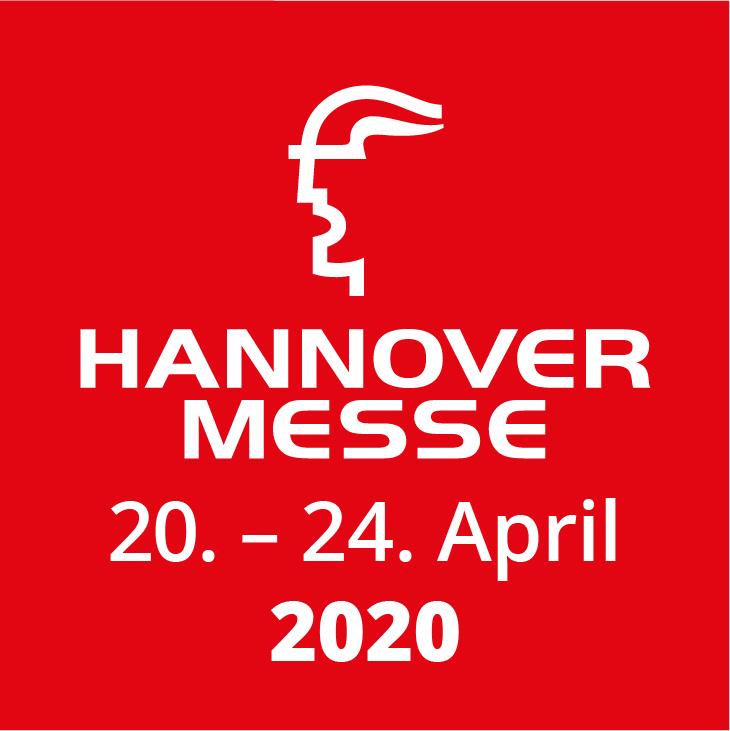 Messehinweis Hannover Messe 2020