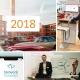 Bild-Collage mit verschiedenen Bildern aus 2018