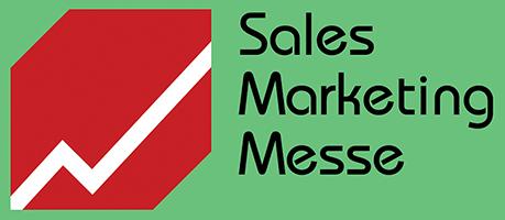 Logo der Sales Marketing Messe ohne Datum
