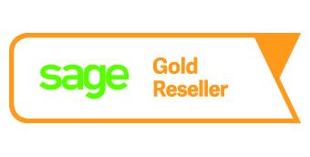 sage Gold Reseller Logo 2020