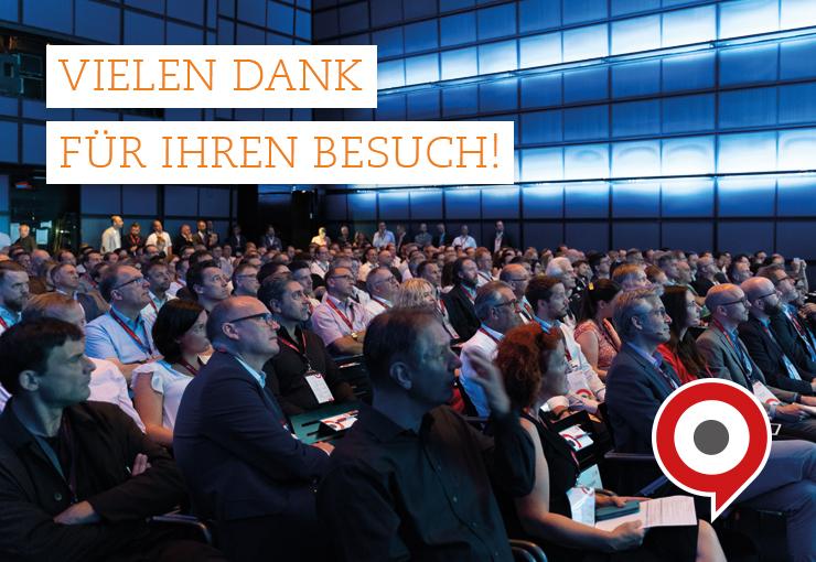 Beitragsbild Customer Centricity Forum 2019 - Rückblick