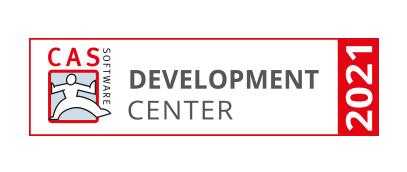 CAS Development Center Logo 2021