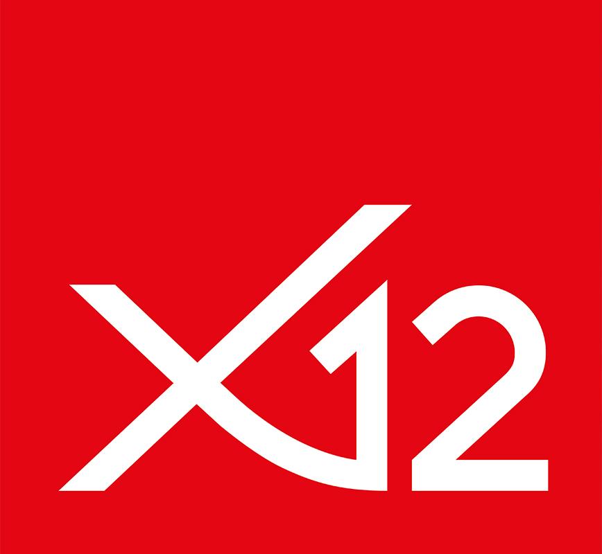 Logo x12