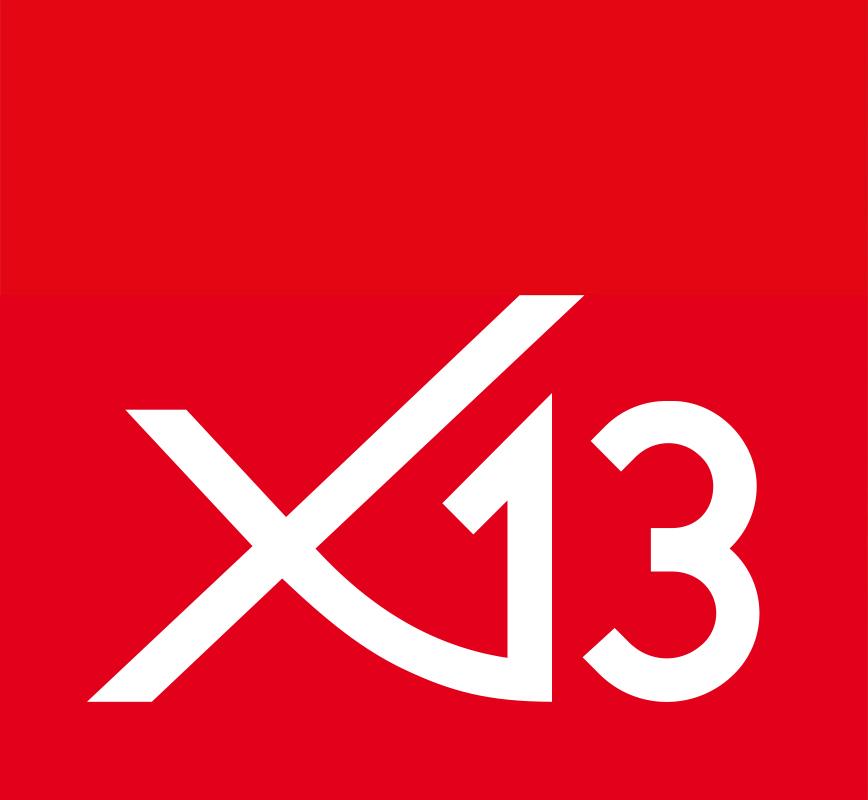 Logo der Softwarelösung CAS genesisWorld x13