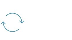 Icon für Prozessoptimierung