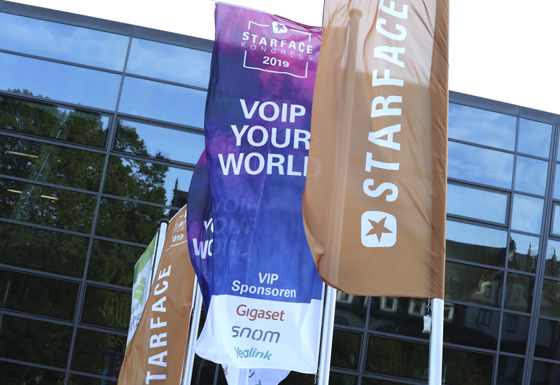 Bild Gebäudeansicht Darmstadtium Starface Kongress
