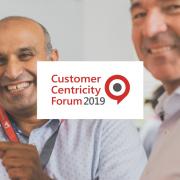 Weiter zum Artikel: Customer Centricity Forum 2019 - Rückblick