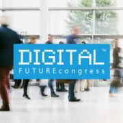 Titelbild Rückblick Digital Future Congress Frankfurt 2020