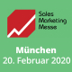 Messehinweis Sales Marketing Messe München